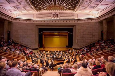 Alexandria Symphony 101